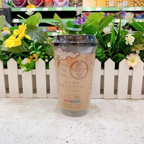 日本东风珍珠奶茶(乌龙茶)75g