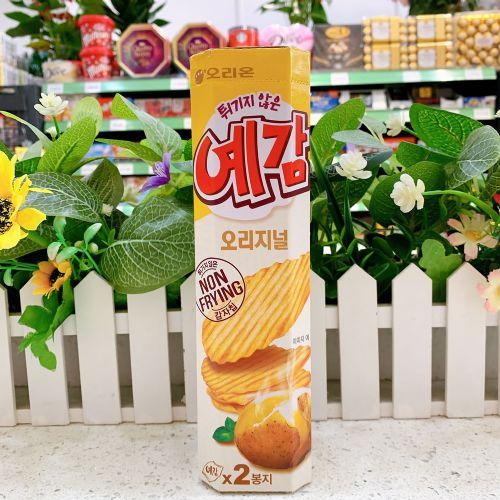 韩国好丽友原味薯片64g