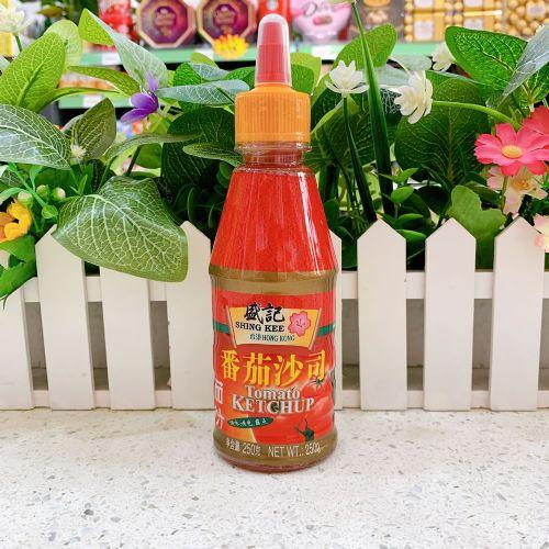 盛记番茄酱250g