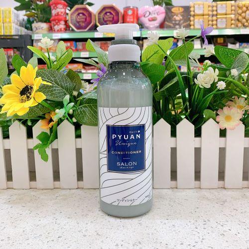 日本花王无硅pyuan弱酸性去头屑护发素425ml