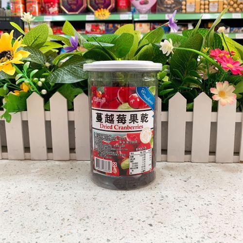 台湾CHIAO-E蔓越莓干280g