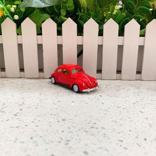 儿童玩具迷你美国经典轿车