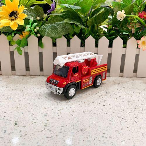 儿童玩具消防车