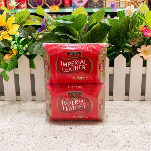 加信氏香皂115g×4块(红色)