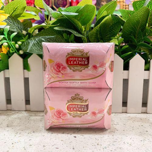加信氏香皂100g×4块(粉色玫瑰香)