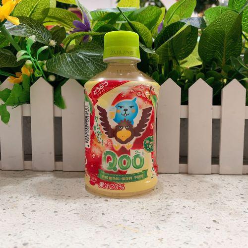 日本酷儿苹果汁(支装)280ml
