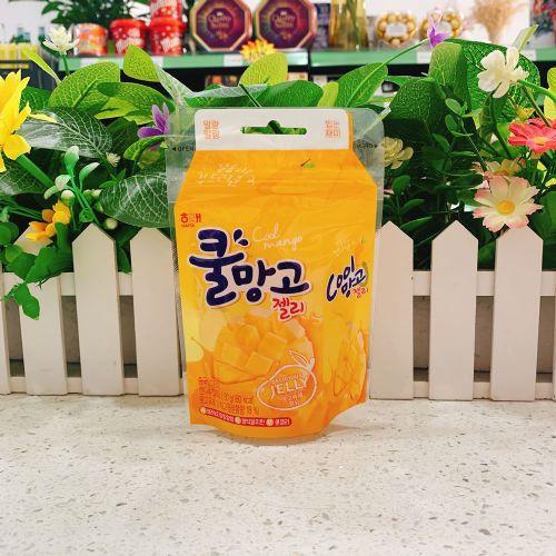韩国海太芒果味软糖50g