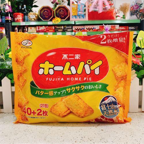 日本不二家牛油千层酥40枚(袋装)