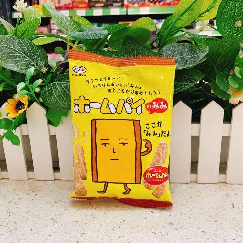 日本不二家奶油味香脆饼干40g(袋装)