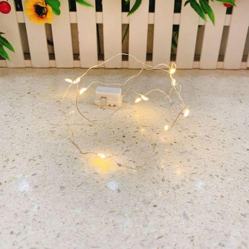 礼物装饰灯珠(2020年儿童节礼物)