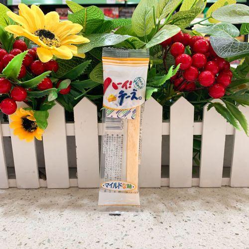 日本一荣儿童鳕鱼芝士奶酪条8g
