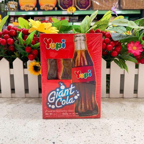 Yupi可乐软糖32g×18条