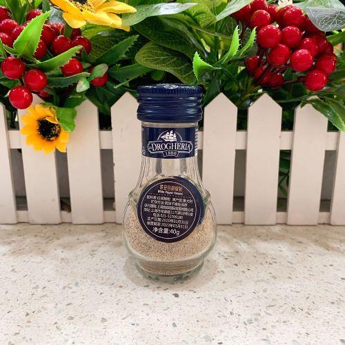 意大利蒂安白胡椒粉40g