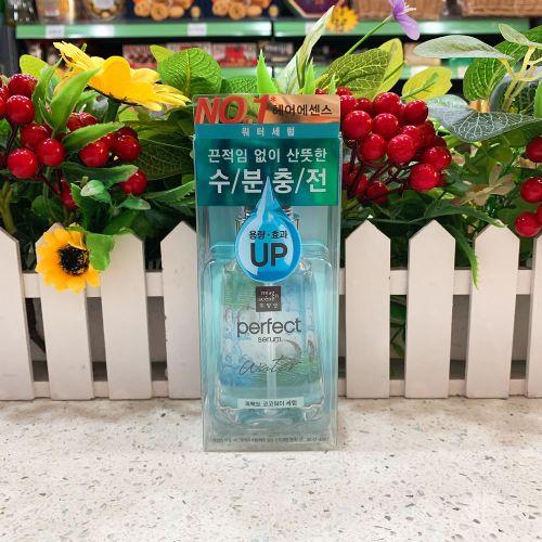 韩国爱茉莉免洗护发精油80g(蓝色水润型)