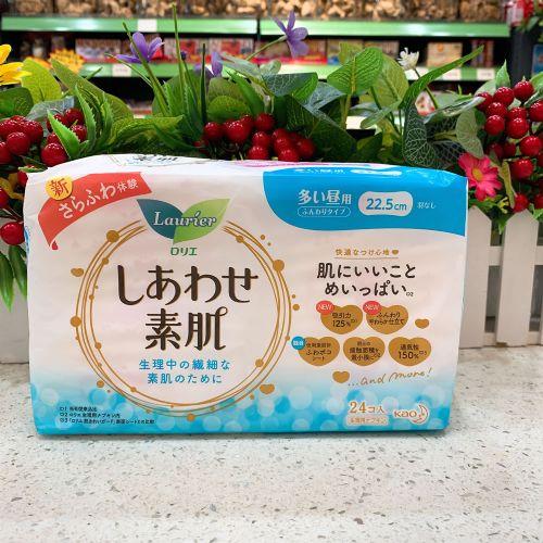 花王日用卫生巾24片22.5cm