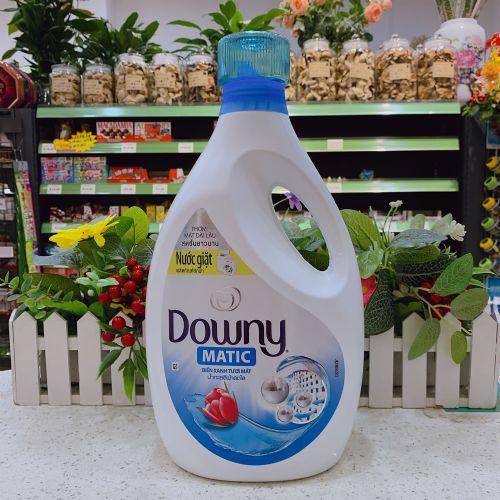 多丽洗衣液郁金香2.3L