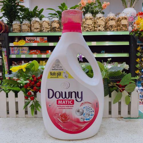 多丽洗衣液玫瑰2.3L
