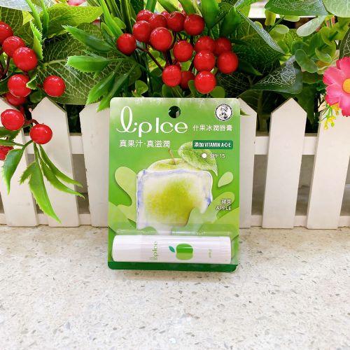 曼秀雷敦什果冰润唇膏(苹果味)3.5g
