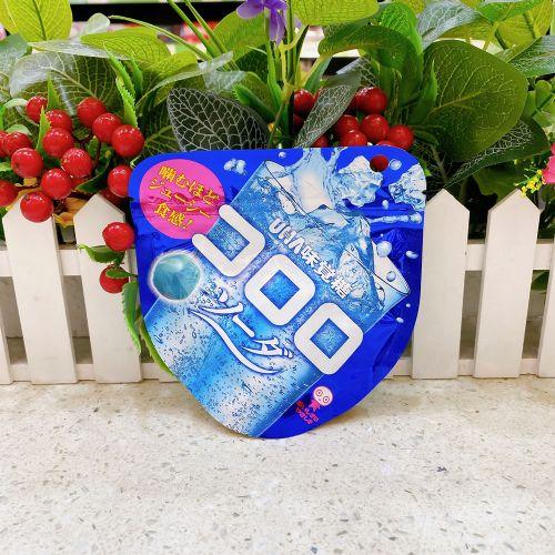 日本UHA悠哈味觉糖软糖(梳打味)40g