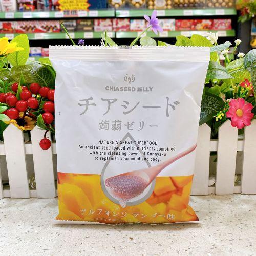 日本 CHIA SEED �X�m(芒果味)10个装