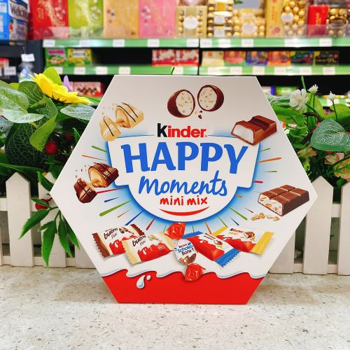 德国健达巧克力礼盒装162g