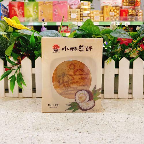 小林椰子煎饼115g(9包)