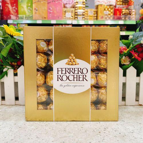 意大利费列罗金莎巧克力T25粒装