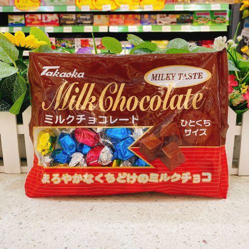 Takaoka生巧克力180g
