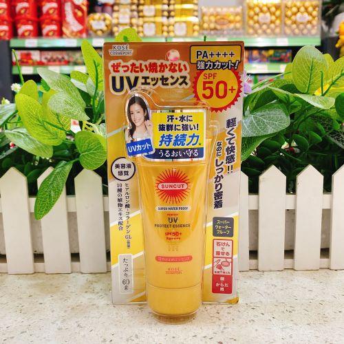 日本高丝防晒乳(防水型)60g