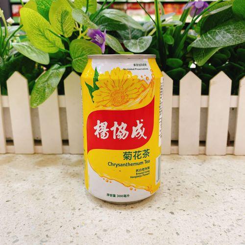 杨协成菊花茶300ml