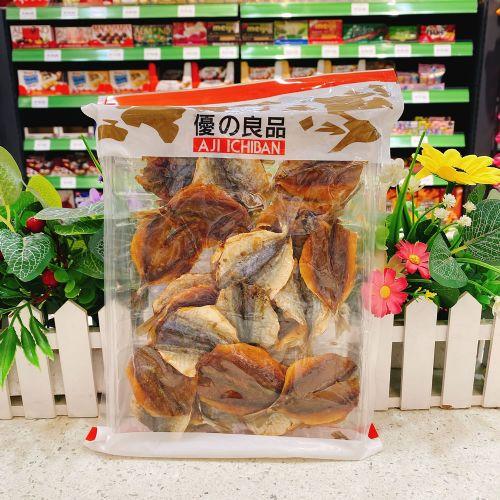 优之良品原味金鲳鱼220g