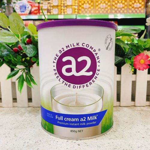 澳洲A2高钙成人奶粉850g