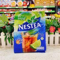 泰国饮料雀巢Nestea青柠红茶13g×18条