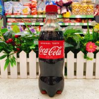 香港支装可口可乐500ml