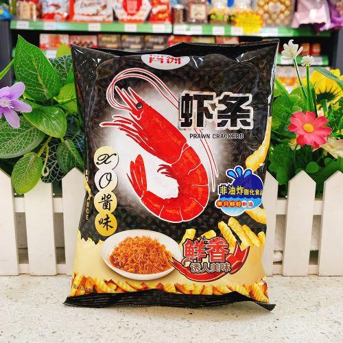四洲虾条(XO酱味)80g