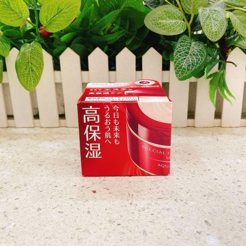 资生堂水之印五合一面霜(红色保湿) 90g