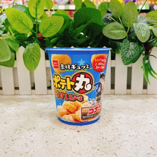 日本童星薯仔味脆面(杯装)55g