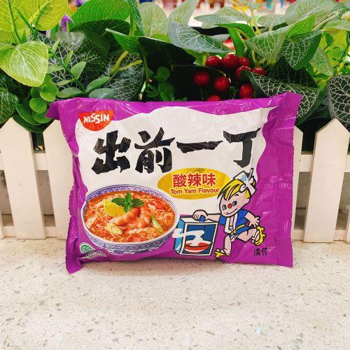新加坡版出前一丁方便面(酸辣味)90g