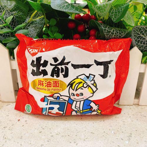 新加坡版出前一丁方便面(麻油味)90g