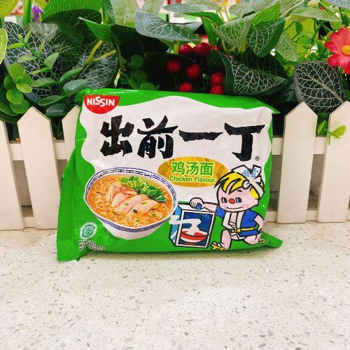 新加坡版出前一丁方便面(鸡汤味)90g
